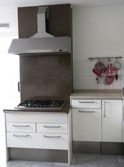 Bulthaup-Einbauküche