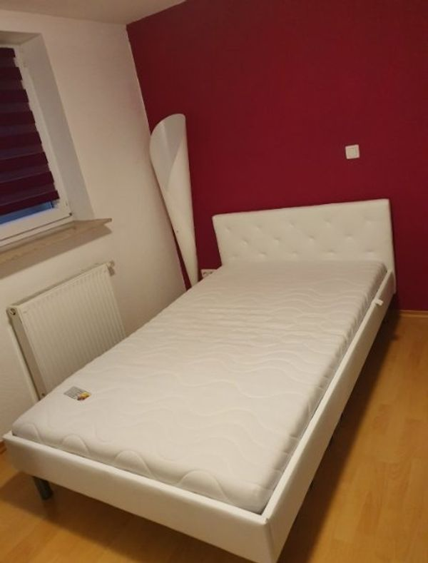 Komplettes Schlafzimmer in Möckmühl - Schränke, Sonstige ...