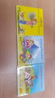 Kinderbücher zu verkaufen