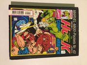 Der unglaubliche Hulk - Taschenbuch Marvel