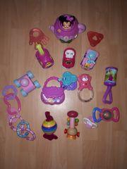 15 Babyspielzeug Sachen für Mädchen