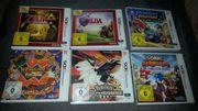 DS 3 DS Spiele u