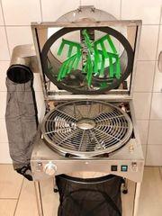 Grow Trimmer Erntemaschine Fabrikneu Originalverpackt