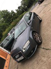 Audi A4 Sportline