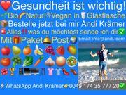 Bestelle jetzt bei Andreas Krämer