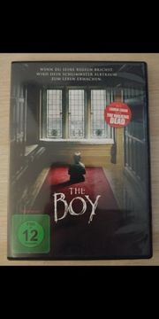 DVD The Boy