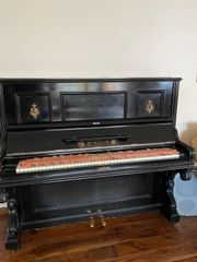 Klavier - Ritmüller