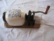 Wandkaffeemühle Porzellan Handkaffeemühle Mühle für