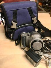 Digitalkamera FinePix 4900Zoom