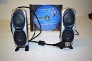 PC - Lautsprecher