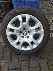 Winterreifen für BMW X1 225