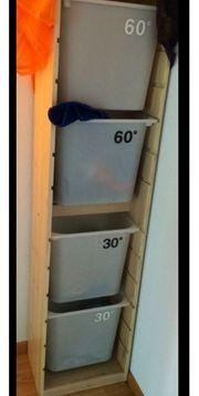Suchen Regal inkl Boxen