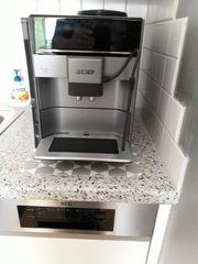 Kaffeemaschine Simens