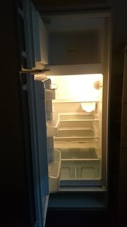 Kühl-und Gefrierschrank von Beko sehr