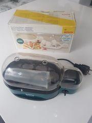 Eierkocher 6 Eier Bosch