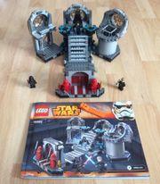 Lego Star Wars 75093 Death