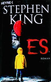 ES - Roman von Stephen King -