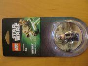 Lego Star Wars Magnet Minifigur