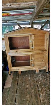 Kaninchenbetreuung Hasenbetreuung Urlaubsbetreuung