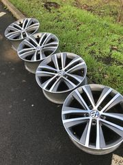 VW Sharan Alufelgen Toulon