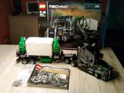LEGO Technic Truck 42078
