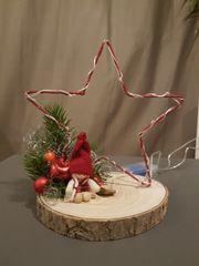 Dekoration Weihnachten Geschenk