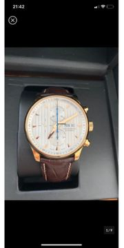 MIDO Multifort GMT Limited Edition