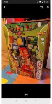 Lego Duplo Eisenbahn Superset 10508 -