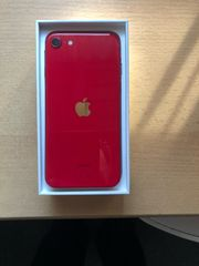 IPHONE SE 64GB Rot