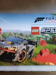 Horizon 4 Lego SPEED CHAMPION
