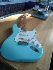 Fender Stratocaster MN