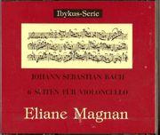 SUCHE 2CD ELIANE MAGNAN SPIELT
