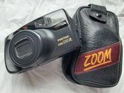 Pentax Zoom 105-R Analog für