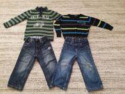 Kinderbekleidung für Jungs in Gr