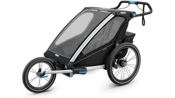 Wir suchen einen Thule Chariot