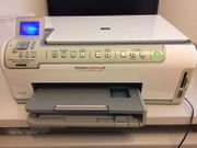 HP Photosmart C6280 Drucker Scanner