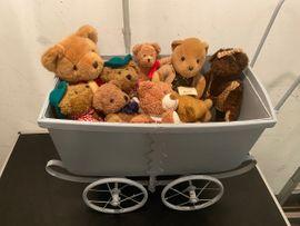 Bild 4 - Puppenwagen Antik Top Zustand - Eichenau