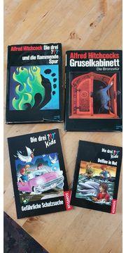 Die drei Bücher