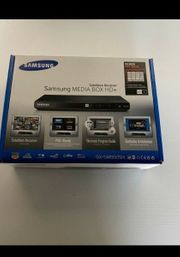 SAMSUNG MEDIA BOX HD