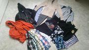 ENDLICH WIEDER ZU HABEN Jungenbekleidung