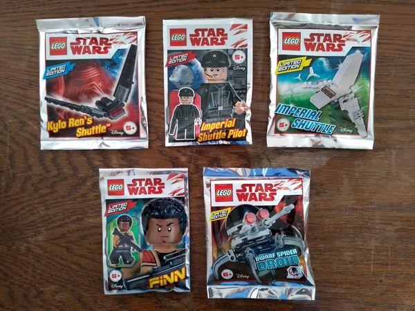 Lego Star Wars Limited Edition