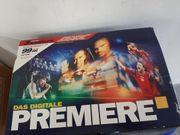 Das Digitale PREMIERE D-BOX für