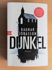 Ragnar Jónasson - DUNKEL Island Krimi