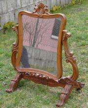 Antiker Spiegel um ca 1870