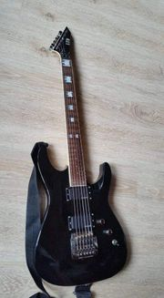 ESP Ltd JH-200 Jeff Hanneman