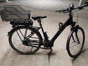 E-Bike Maxcycles Steps XG8