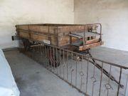 Traktoranhänger Zweiachsenanhänger