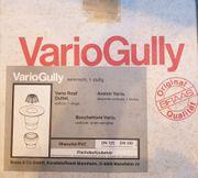 Braas Vario Gully DN125 DN100