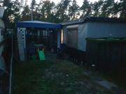Fester Campingplatz in Grosswelzheim zu