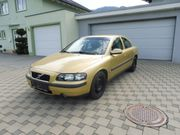 Volvo S60 2 4 Diesel